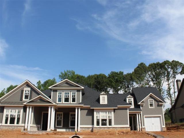 4960 Churchill Ridge Drive, Cumming, GA 30028 (MLS #5810271) :: North Atlanta Home Team