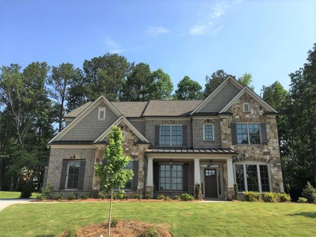 8060 Preservation Drive, Alpharetta, GA 30005 (MLS #5811826) :: North Atlanta Home Team