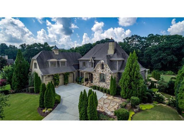 5295 Chelsen Wood Drive, Johns Creek, GA 30097 (MLS #5812847) :: North Atlanta Home Team