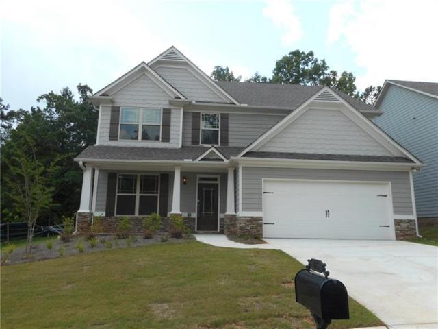65 Greatwood Lane, Villa Rica, GA 30180 (MLS #5813881) :: Carr Real Estate Experts