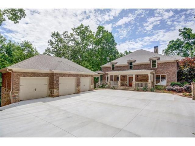 3410 Thunder Point, Gainesville, GA 30506 (MLS #5814417) :: North Atlanta Home Team