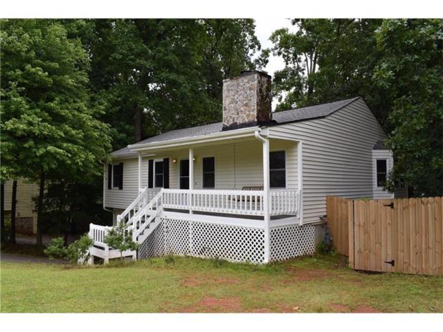 284 Laureen Lane SE, Mableton, GA 30126 (MLS #5814667) :: North Atlanta Home Team