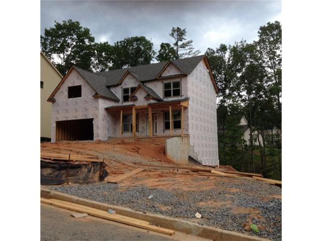 794 Potomac Drive, Dallas, GA 30132 (MLS #5814679) :: North Atlanta Home Team