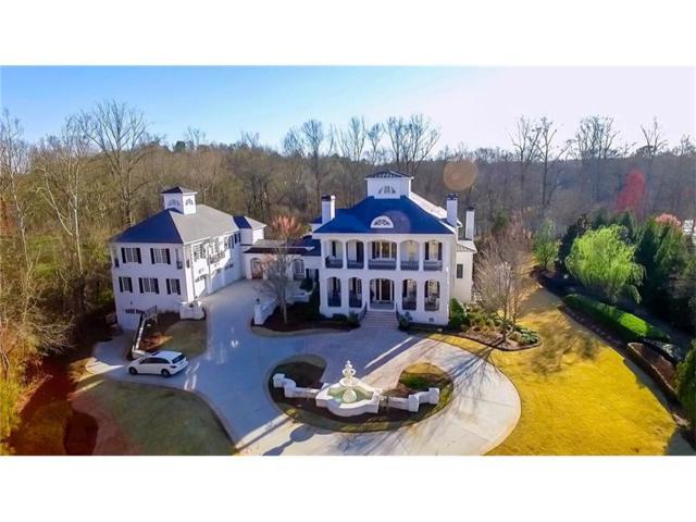 3126 W Addison Drive, Alpharetta, GA 30022 (MLS #5815613) :: North Atlanta Home Team