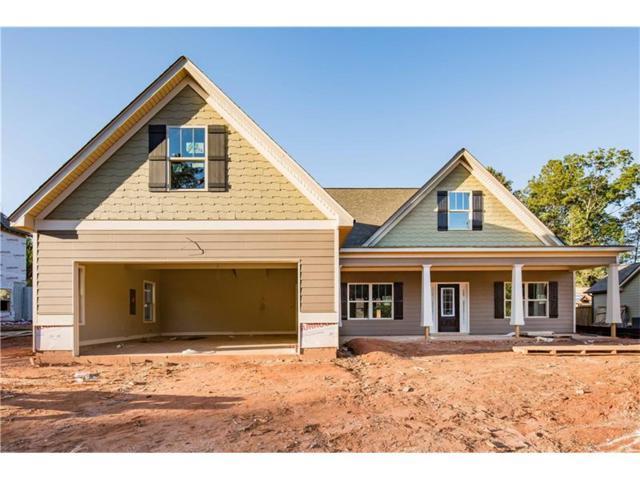 7912 Pintail Pass, Douglasville, GA 30135 (MLS #5816573) :: North Atlanta Home Team