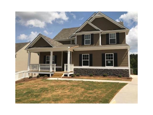 208 Cross Road, Acworth, GA 30102 (MLS #5819363) :: North Atlanta Home Team