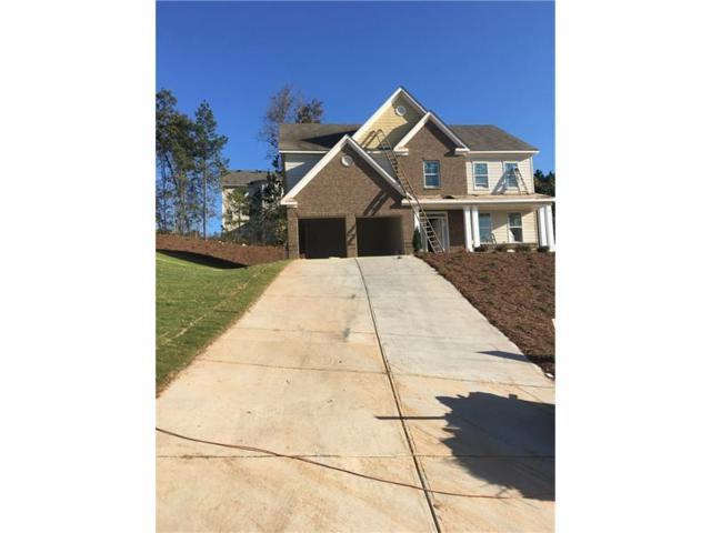 184 Talking Leaves Court, Acworth, GA 30101 (MLS #5820899) :: North Atlanta Home Team