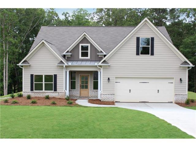 1320 Windstone Court, Winder, GA 30680 (MLS #5820948) :: North Atlanta Home Team