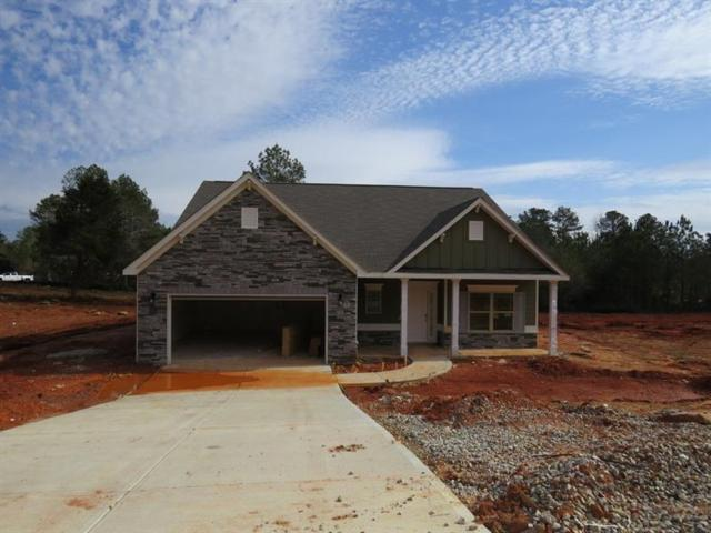 20 Highwood Drive, Covington, GA 30016 (MLS #5821042) :: North Atlanta Home Team