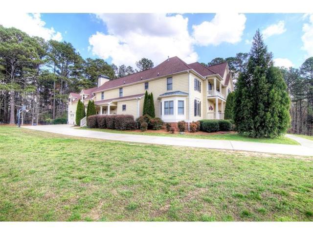 203 Little River Farms Trail, Canton, GA 30115 (MLS #5824119) :: North Atlanta Home Team