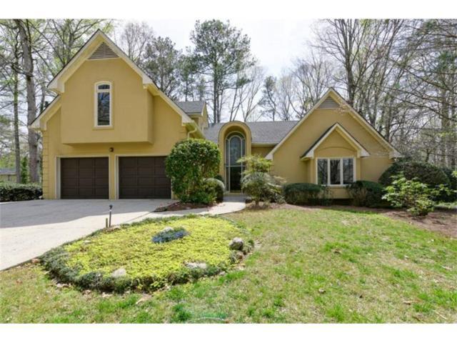 15 Stonington Place, Marietta, GA 30068 (MLS #5825911) :: North Atlanta Home Team