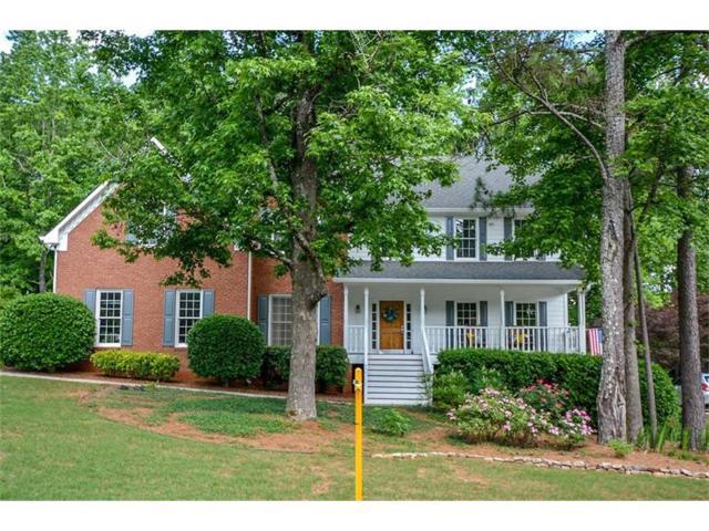 1484 Mill Rose Trace, Lawrenceville, GA 30044 (MLS #5828778) :: North Atlanta Home Team