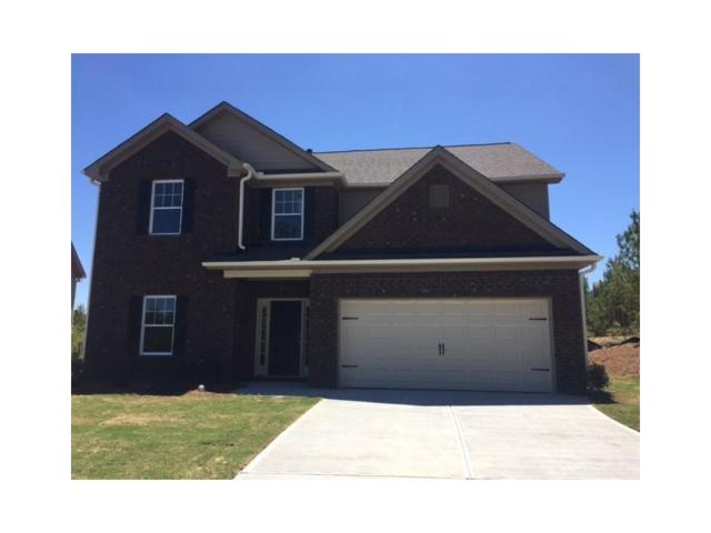 6190 Baltusrol Trace, Fairburn, GA 30213 (MLS #5828812) :: North Atlanta Home Team