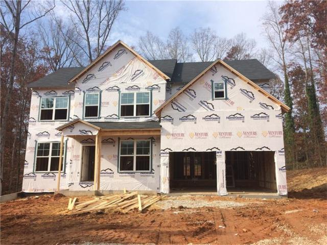 4987 Crider Creek Drive, Powder Springs, GA 30127 (MLS #5829707) :: North Atlanta Home Team
