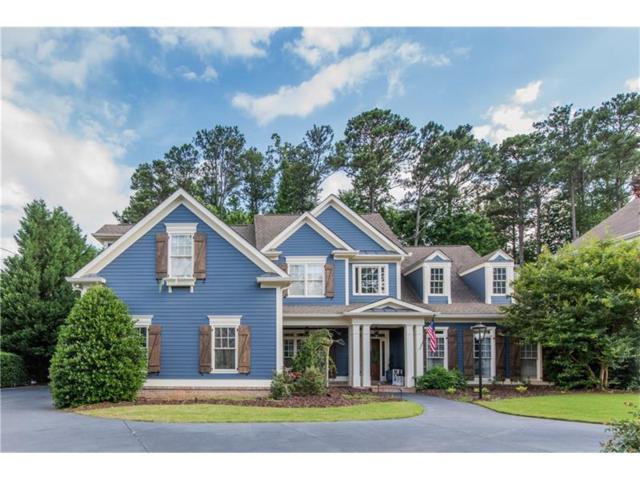 2361 Tabbystone Lane NW, Marietta, GA 30064 (MLS #5829818) :: North Atlanta Home Team