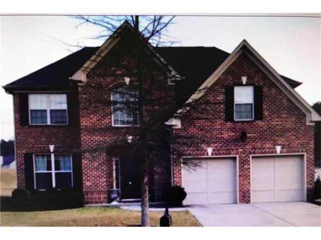 4486 Hazeltine Drive, Atlanta, GA 30349 (MLS #5830048) :: North Atlanta Home Team
