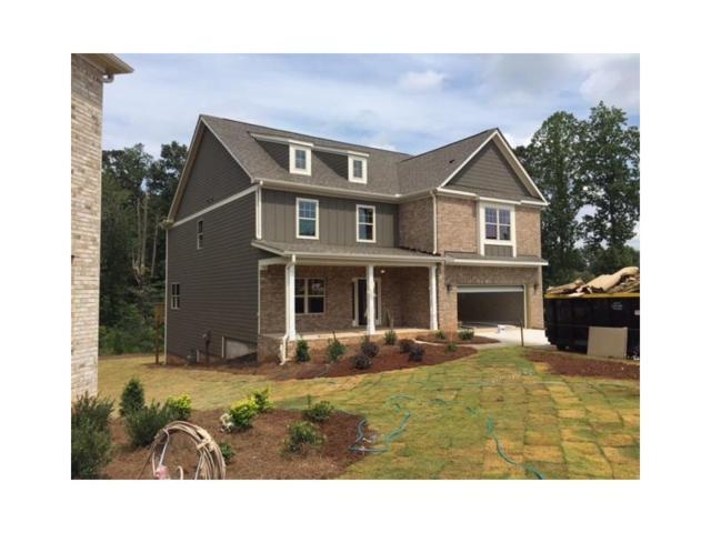 4920 Hanson Farms Lane, Cumming, GA 30040 (MLS #5830488) :: North Atlanta Home Team