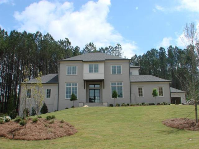 4855 Elkhorn Hill Drive, Suwanee, GA 30024 (MLS #5830553) :: North Atlanta Home Team