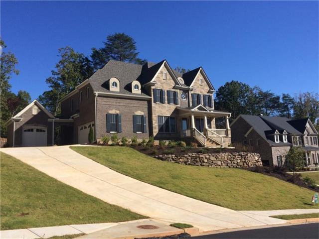 4668 Bluffside Court, Marietta, GA 30066 (MLS #5830804) :: RE/MAX Prestige