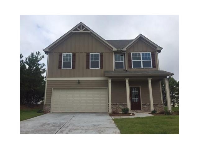 455 Lake Ridge Lane, Fairburn, GA 30213 (MLS #5830812) :: North Atlanta Home Team