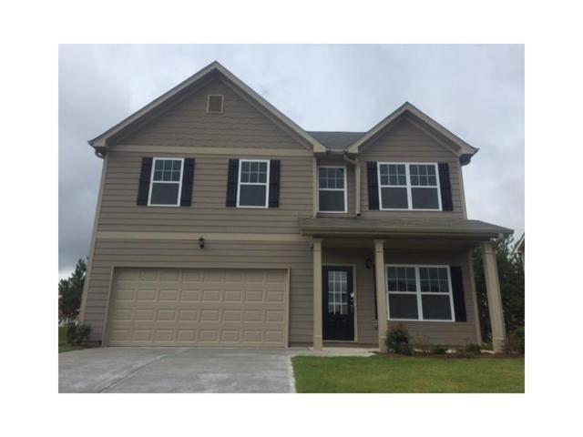 457 Lake Ridge Lane, Fairburn, GA 30213 (MLS #5830813) :: North Atlanta Home Team