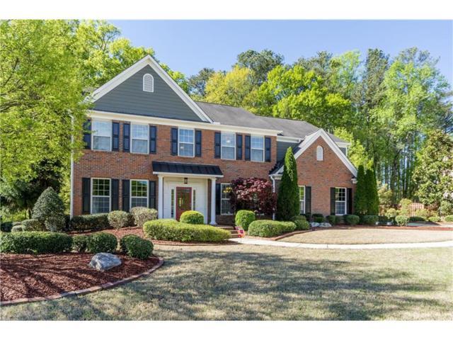 4215 Donore Lane, Powder Springs, GA 30127 (MLS #5831121) :: North Atlanta Home Team