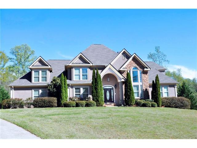 931 Ardmore Trail, Hoschton, GA 30548 (MLS #5831472) :: North Atlanta Home Team