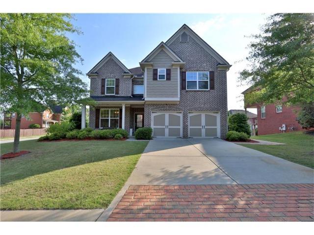 4860 Silver Leaf Drive, Cumming, GA 30040 (MLS #5831908) :: North Atlanta Home Team