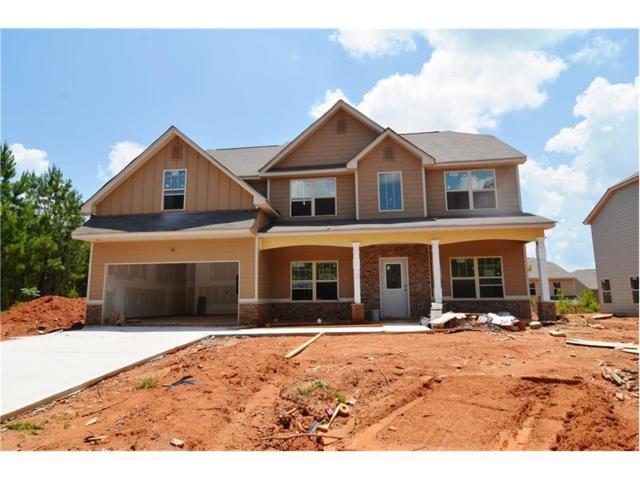 719 Stable View Loop, Dallas, GA 30132 (MLS #5832310) :: North Atlanta Home Team