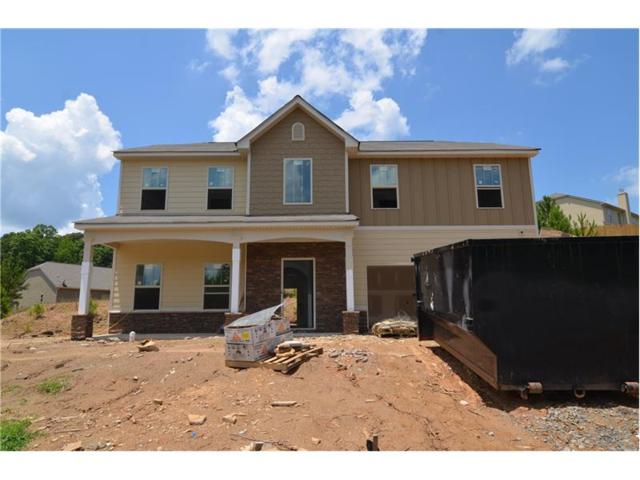 363 Stable View Loop, Dallas, GA 30132 (MLS #5832315) :: North Atlanta Home Team