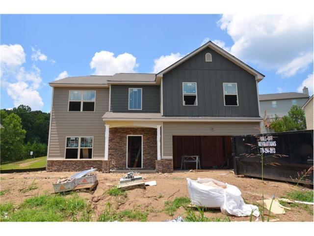 345 Stable View Loop, Dallas, GA 30132 (MLS #5832316) :: North Atlanta Home Team