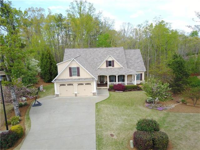 228 Amberleigh Circle SE, White, GA 30184 (MLS #5832613) :: North Atlanta Home Team