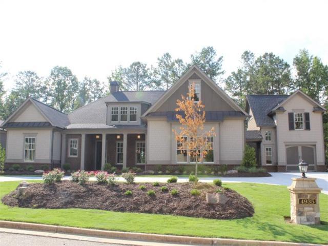 4935 Churchill Ridge Drive, Cumming, GA 30028 (MLS #5834148) :: North Atlanta Home Team