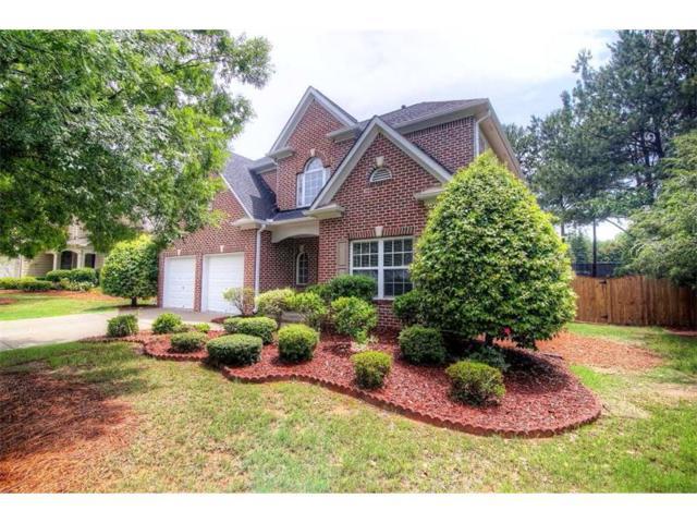 12615 Morningpark Circle, Milton, GA 30004 (MLS #5834250) :: North Atlanta Home Team