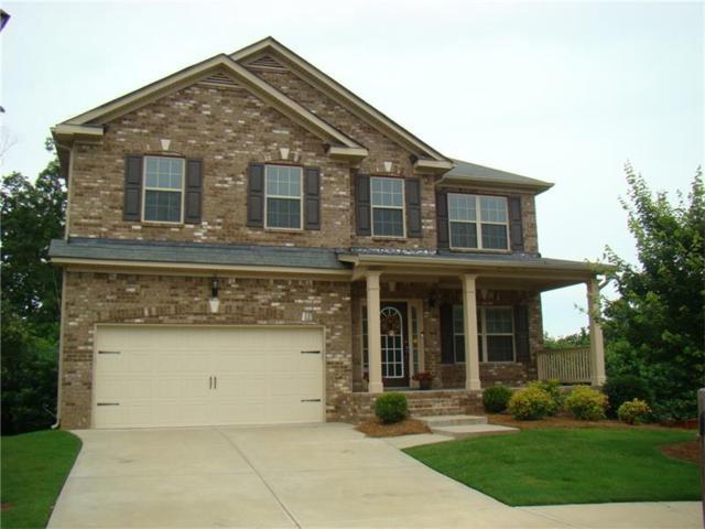 668 Ocean Avenue, Canton, GA 30114 (MLS #5835884) :: North Atlanta Home Team