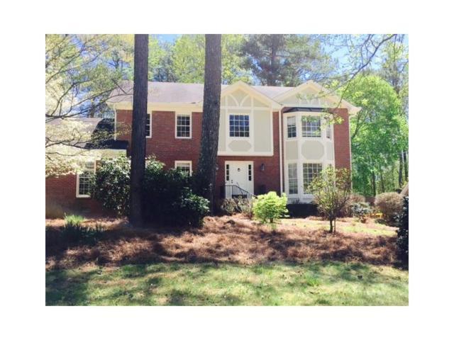 5670 Clinchfield Trail, Peachtree Corners, GA 30092 (MLS #5836076) :: North Atlanta Home Team
