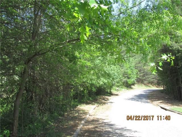 1600 Mountain Shadow Trail, Tucker, GA 30087 (MLS #5836508) :: North Atlanta Home Team