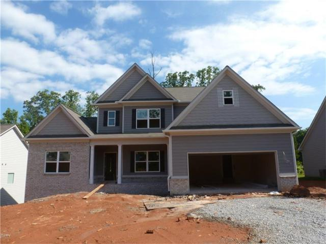 4375 Yonah Park, Gainesville, GA 30506 (MLS #5836576) :: North Atlanta Home Team