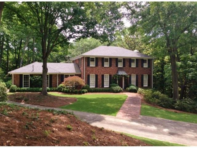 4369 N Elizabeth Lane SE, Atlanta, GA 30339 (MLS #5837160) :: North Atlanta Home Team