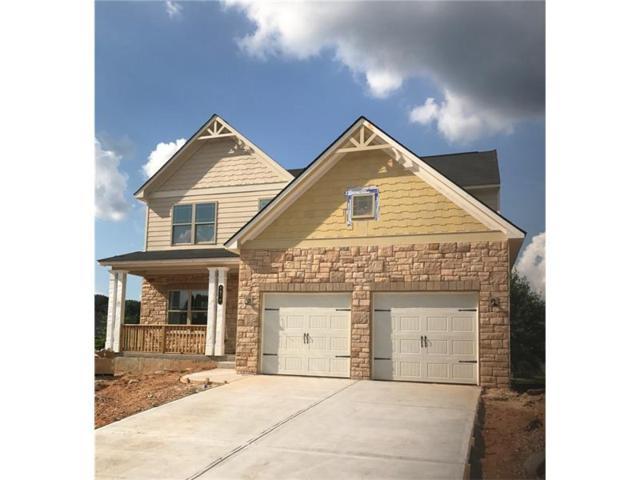 1247 Silvercrest Court, Powder Springs, GA 30127 (MLS #5838326) :: North Atlanta Home Team