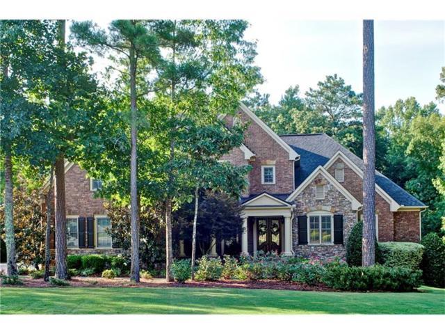 1030 Windsor Green Drive, Canton, GA 30115 (MLS #5839048) :: North Atlanta Home Team