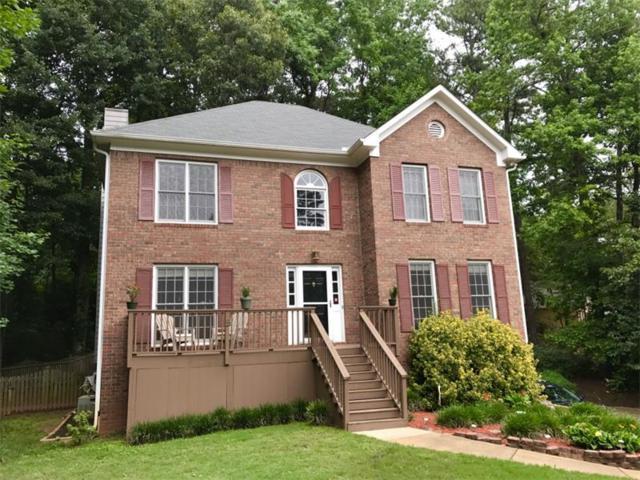 4614 Gann Crossing, Smyrna, GA 30082 (MLS #5839091) :: North Atlanta Home Team