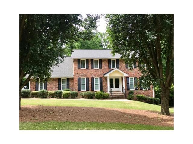 4149 Lakeshore Way NE, Marietta, GA 30067 (MLS #5839485) :: North Atlanta Home Team