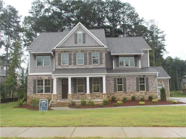 2958 Balvenie Place NW, Acworth, GA 30101 (MLS #5840183) :: North Atlanta Home Team