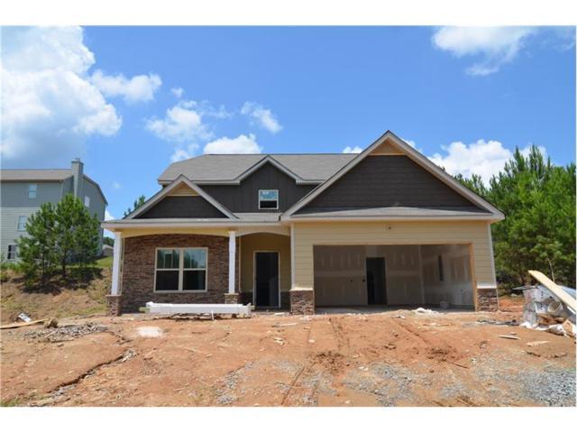 371 Stable View Loop, Dallas, GA 30132 (MLS #5840451) :: North Atlanta Home Team