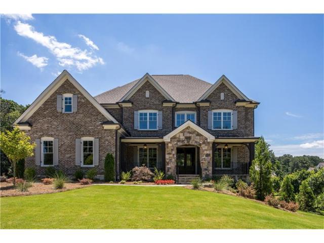 215 Benton Street, Johns Creek, GA 30097 (MLS #5840474) :: North Atlanta Home Team