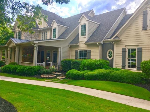 131 Arbor Shoals Drive, Canton, GA 30115 (MLS #5841815) :: North Atlanta Home Team