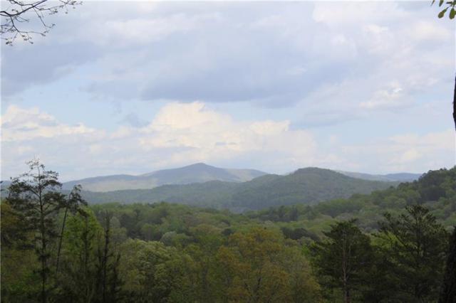 0 Ridgeland, Sautee Nacoochee, GA 30571 (MLS #5842157) :: Good Living Real Estate