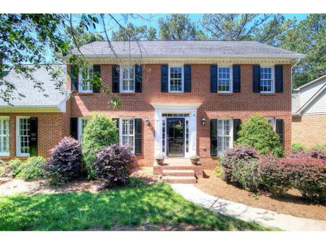 535 New Cherry Lane, Roswell, GA 30076 (MLS #5842196) :: North Atlanta Home Team