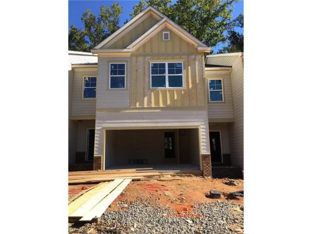 877 Whittington Parkway SW #31, Marietta, GA 30060 (MLS #5844020) :: North Atlanta Home Team